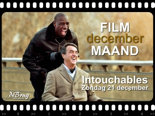 DecemberFilmmaand_Intouchables