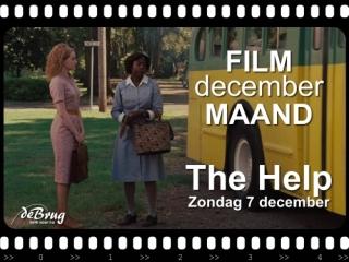 DecemberFilmmaand_TheHelp