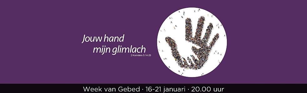 Week van gebed 2017 - De Brug Eindhoven