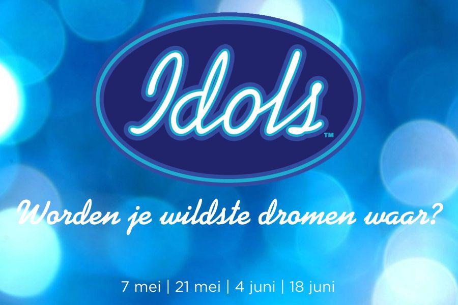 Themaserie: Idols - De Brug Eindhoven