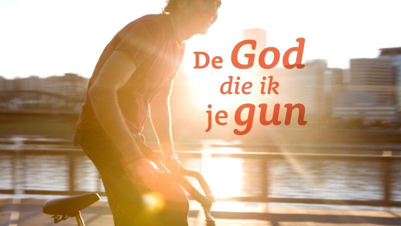 Themaserie: De God die ik je gun - De Brug Eindhoven