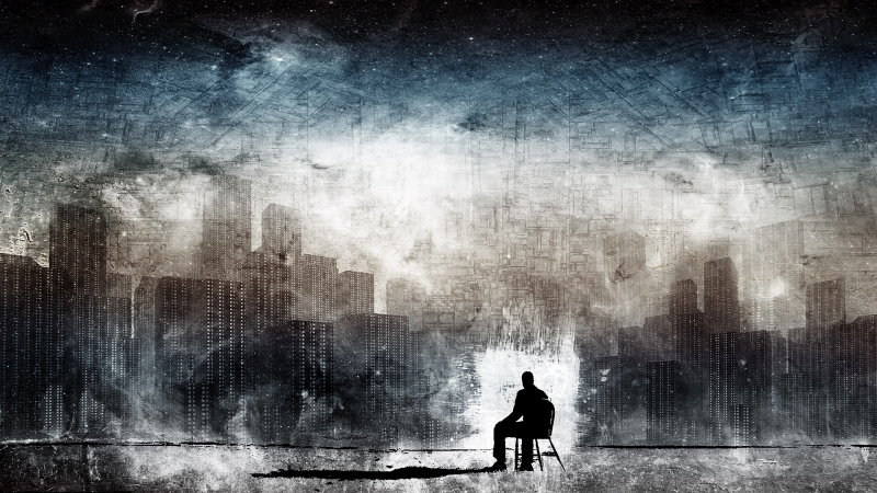 Themaserie: Twijfel - De Brug Eindhoven