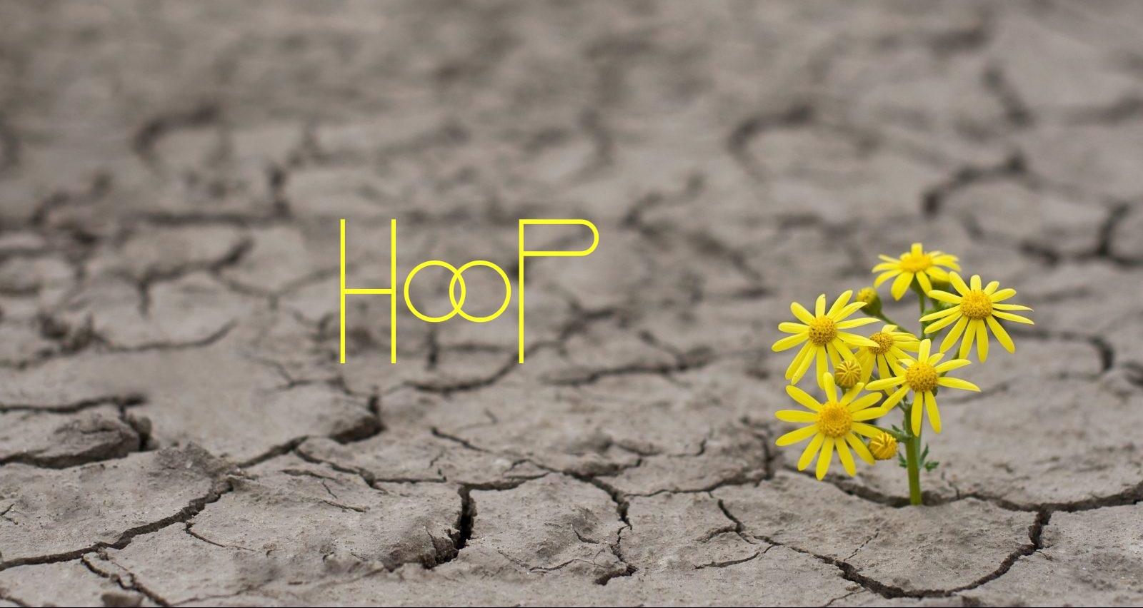 Themaserie: Hoop - De Brug Eindhoven