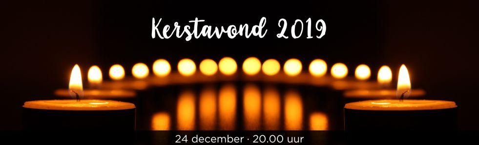 Kerstavond 2019 - De Brug Eindhoven